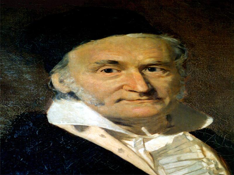 Carl Friedrich